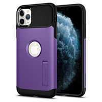 Spigen Slim Armor Case for iPhone 11 Pro - Purple