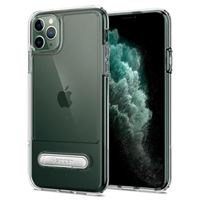 Spigen Slim Armor Essentials S Case for iPhone 11 Pro - Crystal Clear