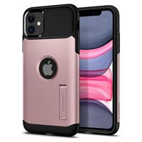 Spigen Slim Armor Case for iPhone 11 - Rose Gold