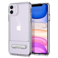 Spigen Slim Armor Case for iPhone 11 - Crystal Clear