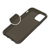 Griffin Survivor Clear GIP-022-BLK Case for Apple iPhone 11 Pro - Black