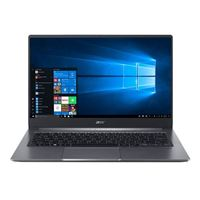 "Acer Swift 3 SF314-57-57BN 14"" Laptop Computer - Gray"