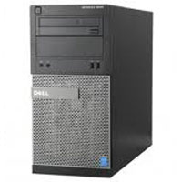 Dell OptiPlex 3020 Desktop Computer (Refurbished)
