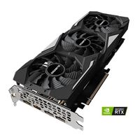 Gigabyte Windforce OC GeForce RTX 2080 Super Overclocked Triple-Fan 8GB GDDR6 PCIe Video Card