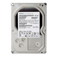 "Hitachi 2TB 7200RPM SATA III 6GB/s 3.5"" Desktop Hard Drive (Refurbished)"
