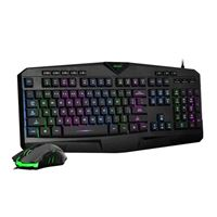 Inland KC01Gaming Keyboard and Mouse Set