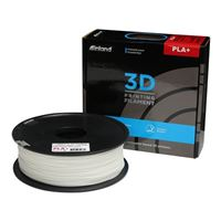 Inland 1.75mm Luminous Green PLA+ 3D Printer Filament - 1kg Spool (2.2 lbs)