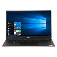 "Dell XPS 13 7390 13.3"" Laptop Computer - Silver"