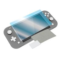 Hyperkin Tempered Glass Screen Protector for Nintendo Switch Lite (2-SETS)