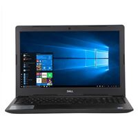 "Dell Inspiron 15 3580 15.6"" Laptop Computer - Black"
