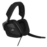Corsair Void Elite Surround Gaming Headset - Black