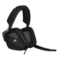 Corsair Void RGB Elite USB Gaming Headset - Black