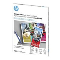 HP Professional Trifold Business Paper 150-Sheets