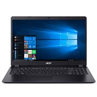 "Acer Aspire 5 A515-43-R4Z2 15.6"" Laptop Computer - Black"