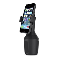 Belkin Grip Clip Cup Holder Mount for Smartphones