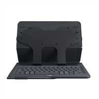 Logitech Universal Foilo w/ Built-in Keyboard