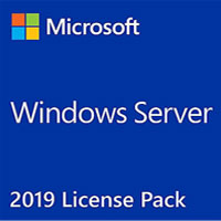 Microsoft Windows Server 2019 - 5 Device CAL (OEM)