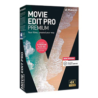 Magix Entertainment Movie Edit Pro Premium