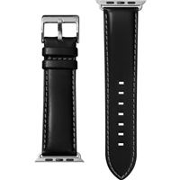 Laut 42mm Oxford Watch Strap for Apple Watch - Noir
