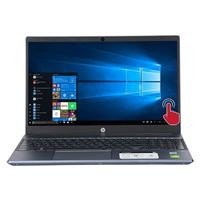 "HP Pavilion 15-cs2073cl 15.6"" Laptop Computer - Blue"