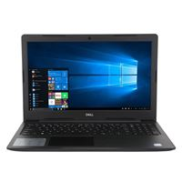"Dell Inspiron 15 3583 15.6"" Laptop Computer - Black"