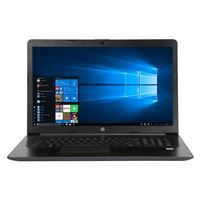 "HP 17-by1022cl 17.3"" Laptop Computer Refurbished - Gray"
