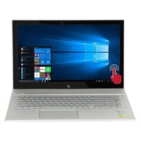 "HP ENVY 17m-ce0013dx 17.3"" Laptop Computer Refurbished - Silver"