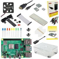 CanaKit Raspberry Pi 4 2GB Ultimate Maker Kit