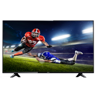 "Sanyo FW50D48 50"" Class (49.5"" Diag.) 1080p Full HD LED TV - Refurbished"