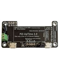 Alchemy Power Inc. PiZ UpTime 2.0 UPS for Raspberry Pi