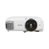 Epson Powerlite Home Cinema 2150 Wireless 3LCD Projector Refurbished - White