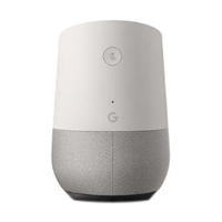 Google Home Assistant Smart Speaker (Refurbished)
