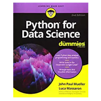 Wiley PYTHON FOR DATA SCIENCE