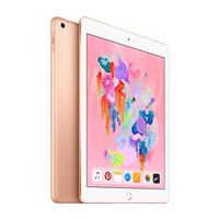 Apple iPad 7 - Gold (Late 2019)