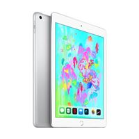 Apple iPad 7 - Silver (Late 2019)