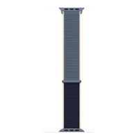Apple 40mm Sport Loop For Apple Watch - Alaskan Blue