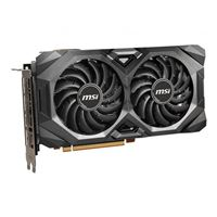 MSI RX 5700 XT MECH Overclocked Dual-Fan 8GB GDDR6 PCIe 4.0 Graphics Card