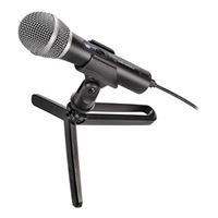 Audio-Technica Hand Held Dynamic USB/XLR Dynamic Microphone