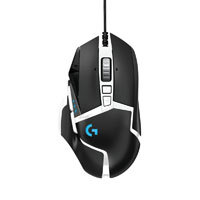 Logitech G G502 Special Edition Hero Gaming Mouse