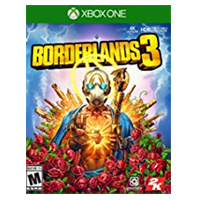 Take Two Borderlands 3 Standard Edition (Xbox One)
