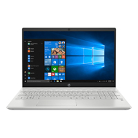 "HP Pavilion 15-cs1065cl 15.6"" Laptop Computer - Silver"