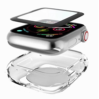 Cygnett 360 Degree Bundle for Apple Watch 4 44mm