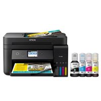 Epson EcoTank ET-4760 All-in-One Cartridge-Free Supertank Printer