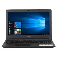 "Acer Aspire 3 A315-53-56ER 15.6"" Laptop Computer Refurbished - Black"