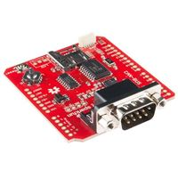 SparkFun Electronics CAN-BUS Shield