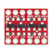 SparkFun Electronics Logic Level Converter