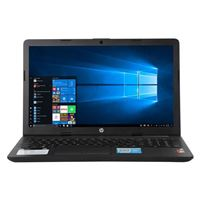 Photo - HP 15-db1032nr 15.6 Laptop Computer - Black