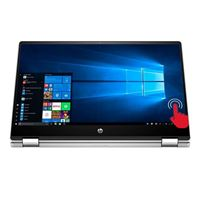 Photo - HP Pavilion x360 Convertible 15-dq1052nr 15.6 2-in-1 Laptop Computer - Silver
