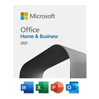 MicrosoftOffice Home and Business 2019