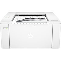 HP LaserJet Pro M102w Printer Factory Recertified